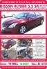 .ПРОДАЁТСЯ NISSAN ALTIMA 3.5 SR MODEL 2010.